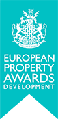 2016 — European Property Awards