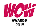 2015 — WOW Awards
