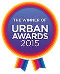 2015 — Urban Awards